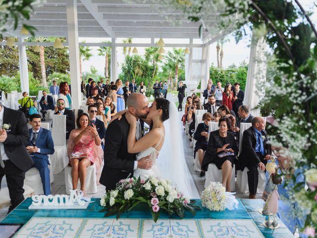 Il matrimonio di Luca e Martina a Capaccio Paestum, Salerno 57