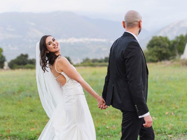 Il matrimonio di Luca e Martina a Capaccio Paestum, Salerno 61