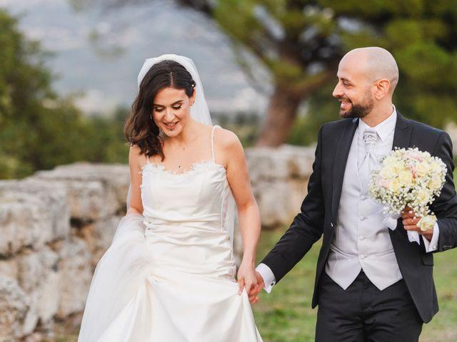 Il matrimonio di Luca e Martina a Capaccio Paestum, Salerno 63