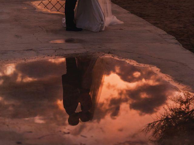 Il matrimonio di Luca e Martina a Capaccio Paestum, Salerno 66