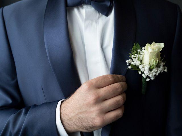Il matrimonio di Manuel e Simona a Torino, Torino 4