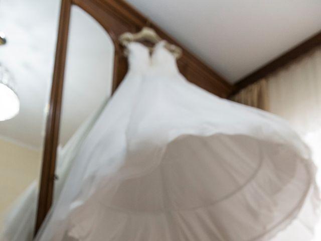 Il matrimonio di Manuel e Simona a Torino, Torino 6