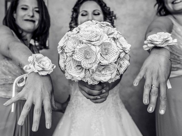 Il matrimonio di Manuel e Simona a Torino, Torino 13