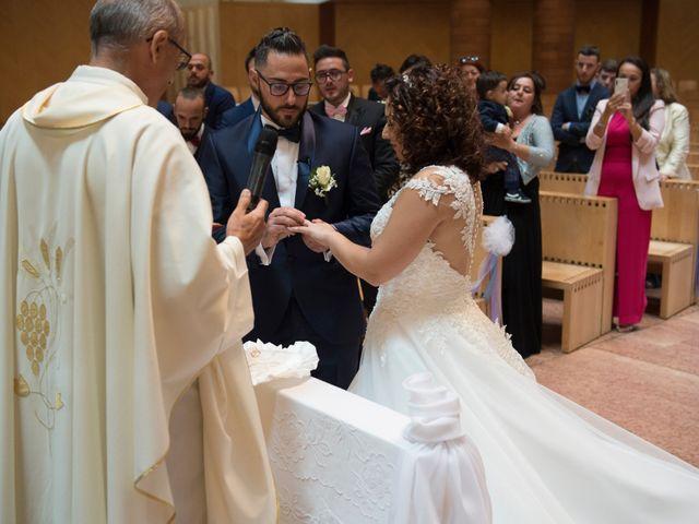 Il matrimonio di Manuel e Simona a Torino, Torino 18