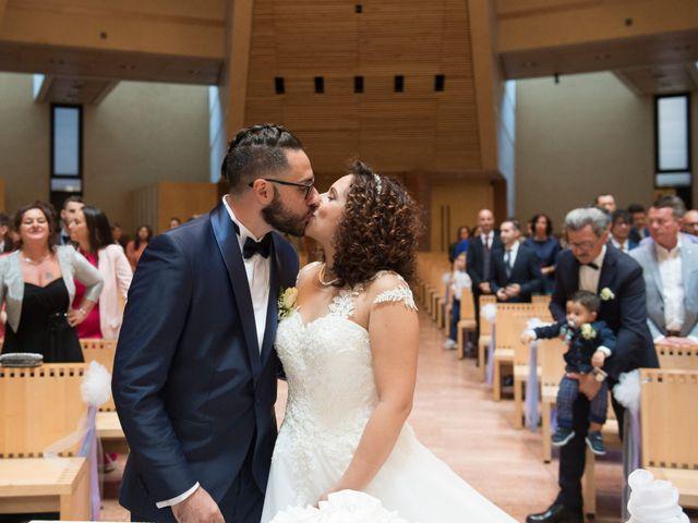 Il matrimonio di Manuel e Simona a Torino, Torino 19