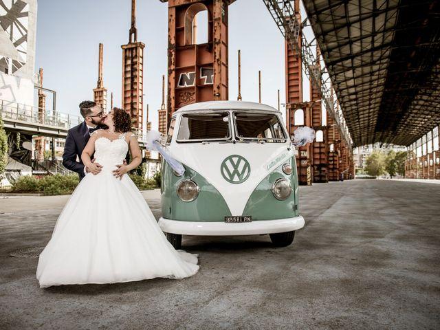 Il matrimonio di Manuel e Simona a Torino, Torino 23