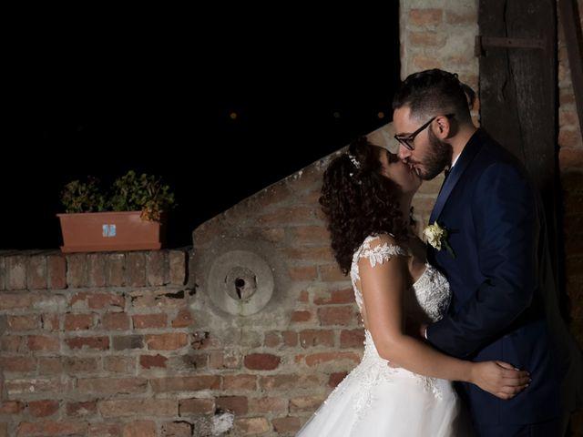 Il matrimonio di Manuel e Simona a Torino, Torino 25