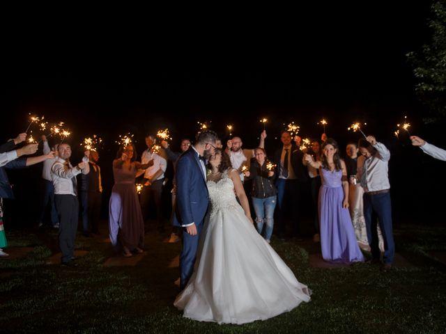 Il matrimonio di Manuel e Simona a Torino, Torino 26