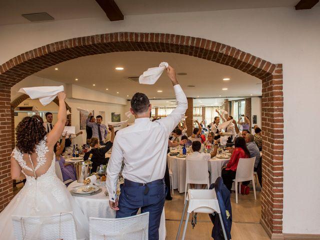 Il matrimonio di Manuel e Simona a Torino, Torino 27