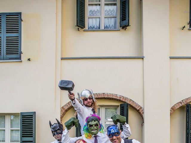 Il matrimonio di Manuel e Simona a Torino, Torino 29