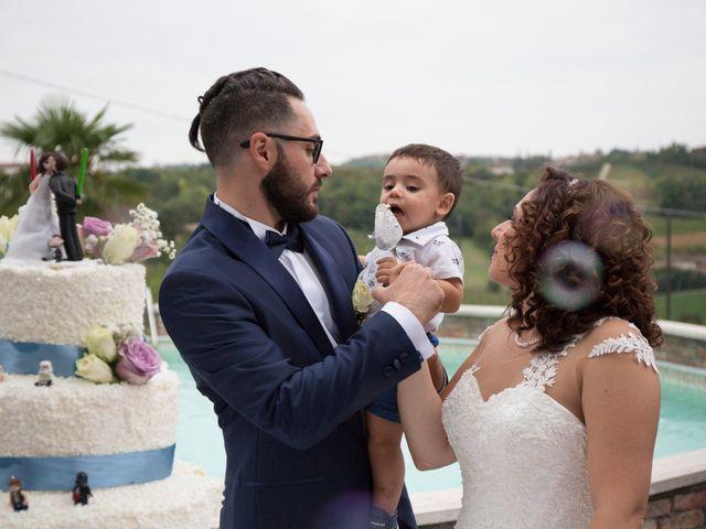 Il matrimonio di Manuel e Simona a Torino, Torino 30