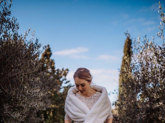 Il matrimonio di Alice e Giampaolo a Bracciano, Roma 20