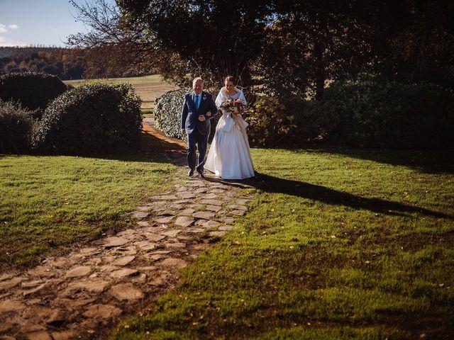 Il matrimonio di Alice e Giampaolo a Bracciano, Roma 23