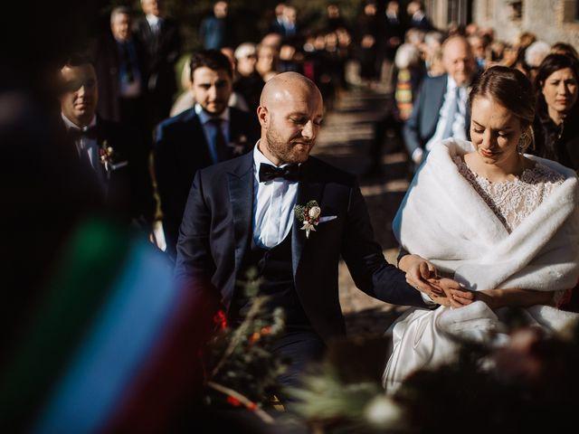 Il matrimonio di Alice e Giampaolo a Bracciano, Roma 25