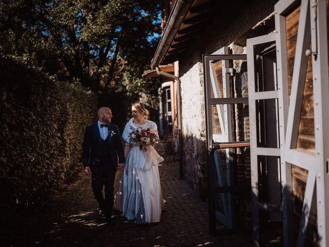 Il matrimonio di Alice e Giampaolo a Bracciano, Roma 26
