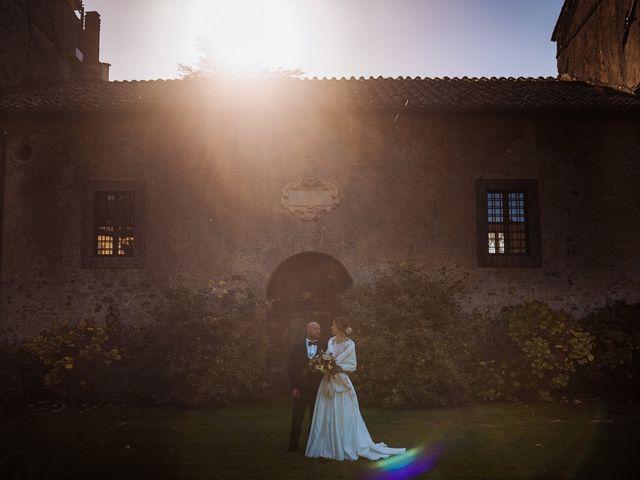 Il matrimonio di Alice e Giampaolo a Bracciano, Roma 27
