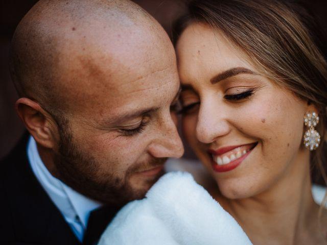 Il matrimonio di Alice e Giampaolo a Bracciano, Roma 28