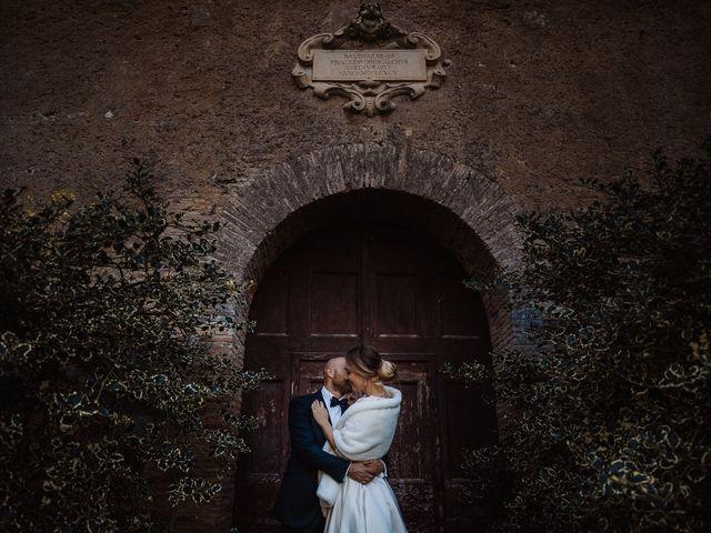 Il matrimonio di Alice e Giampaolo a Bracciano, Roma 29