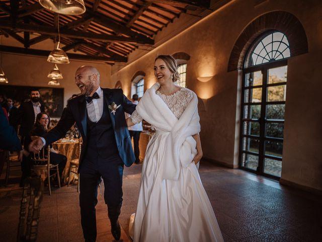 Il matrimonio di Alice e Giampaolo a Bracciano, Roma 33