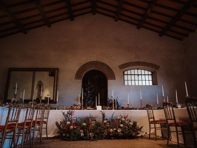 Il matrimonio di Alice e Giampaolo a Bracciano, Roma 34