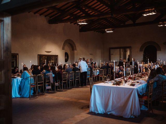 Il matrimonio di Alice e Giampaolo a Bracciano, Roma 35