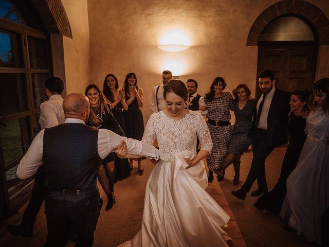 Il matrimonio di Alice e Giampaolo a Bracciano, Roma 41