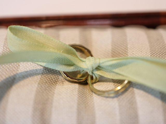 Il matrimonio di Tito e Rita a Osnago, Lecco 2