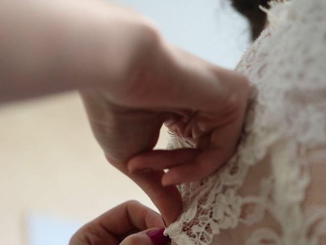 Il matrimonio di Tito e Rita a Osnago, Lecco 6