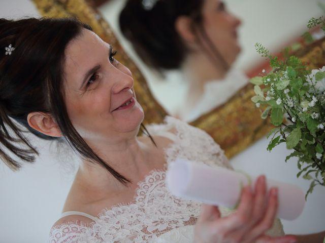 Il matrimonio di Tito e Rita a Osnago, Lecco 10