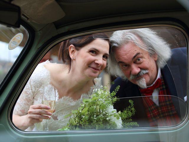 Il matrimonio di Tito e Rita a Osnago, Lecco 14