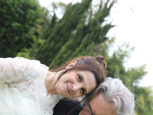 Il matrimonio di Tito e Rita a Osnago, Lecco 21