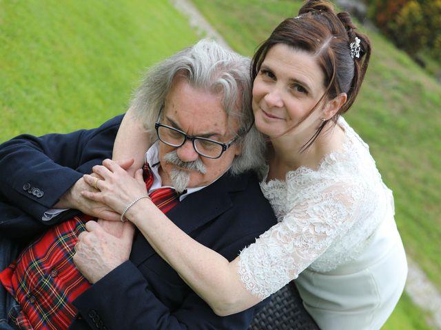 Il matrimonio di Tito e Rita a Osnago, Lecco 22
