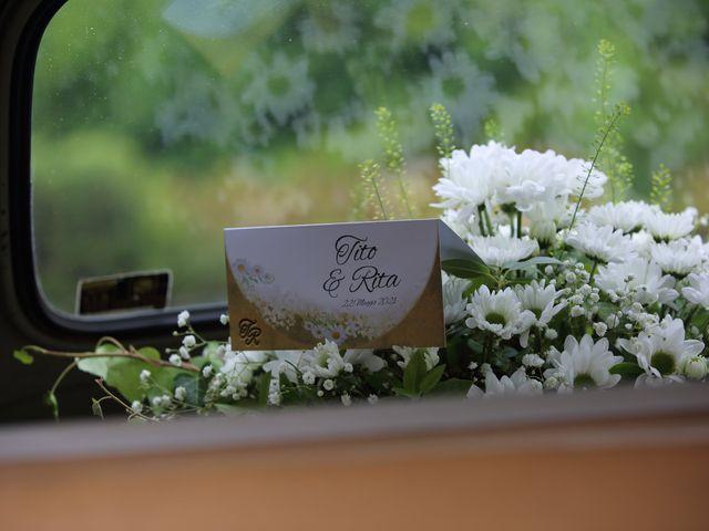 Il matrimonio di Tito e Rita a Osnago, Lecco 26