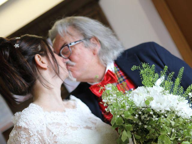 Il matrimonio di Tito e Rita a Osnago, Lecco 29