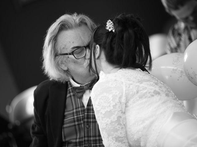 Il matrimonio di Tito e Rita a Osnago, Lecco 32