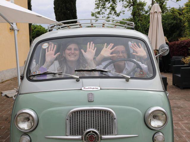 Il matrimonio di Tito e Rita a Osnago, Lecco 36