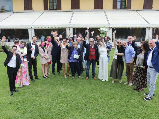 Il matrimonio di Tito e Rita a Osnago, Lecco 38