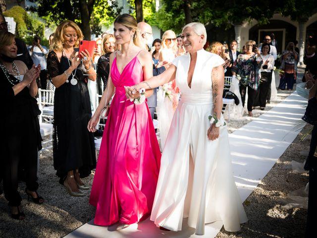 Il matrimonio di Mauro e Morena a Ancona, Ancona 8