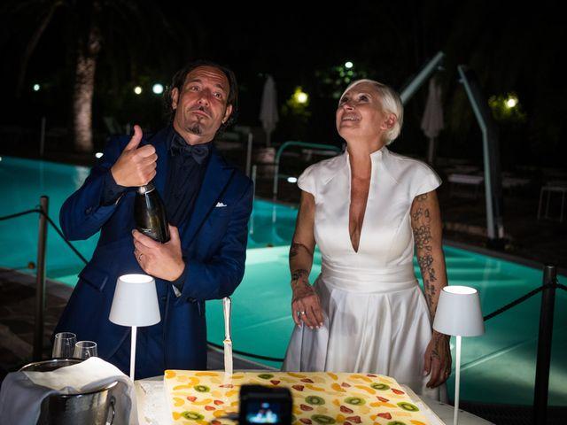 Il matrimonio di Mauro e Morena a Ancona, Ancona 16