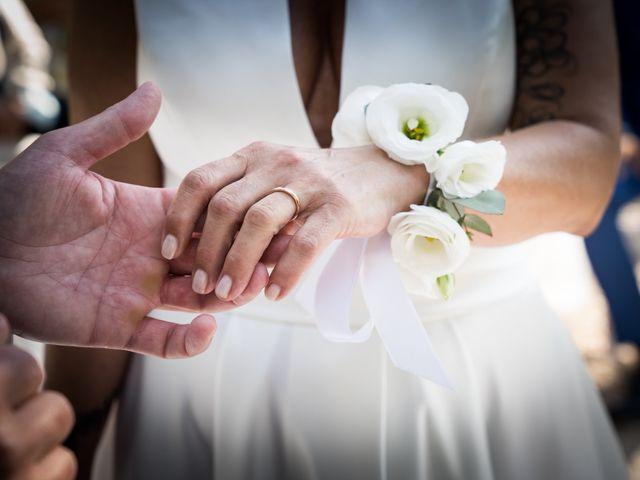 Il matrimonio di Mauro e Morena a Ancona, Ancona 25