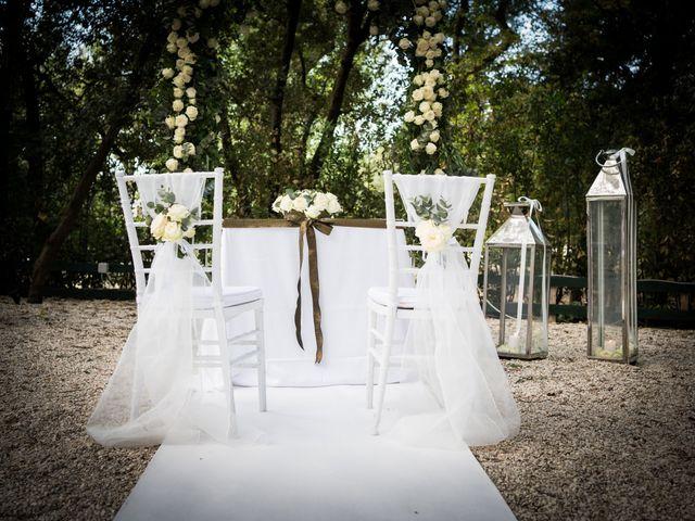 Il matrimonio di Mauro e Morena a Ancona, Ancona 31