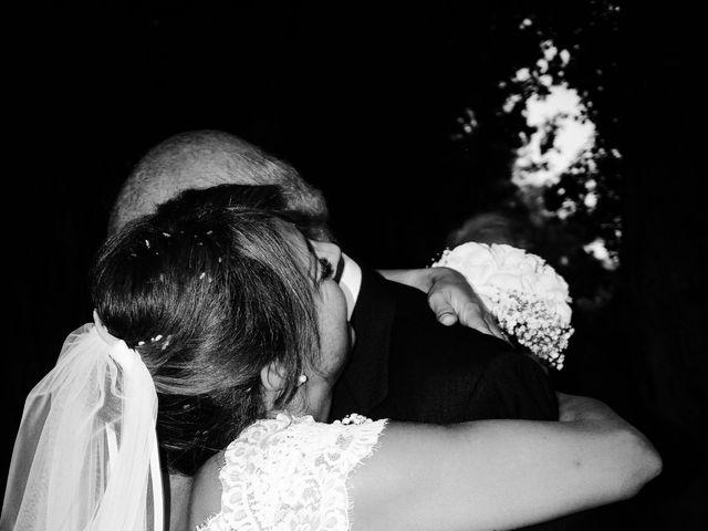 Il matrimonio di Andrea e Camilla a Forte dei Marmi, Lucca 11