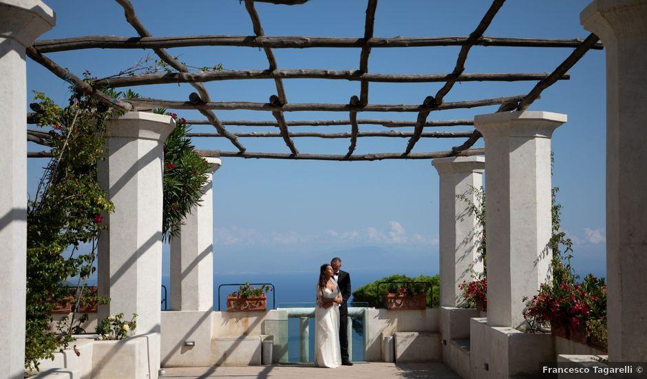 Il matrimonio di Domenico e Cristina a Diamante, Cosenza