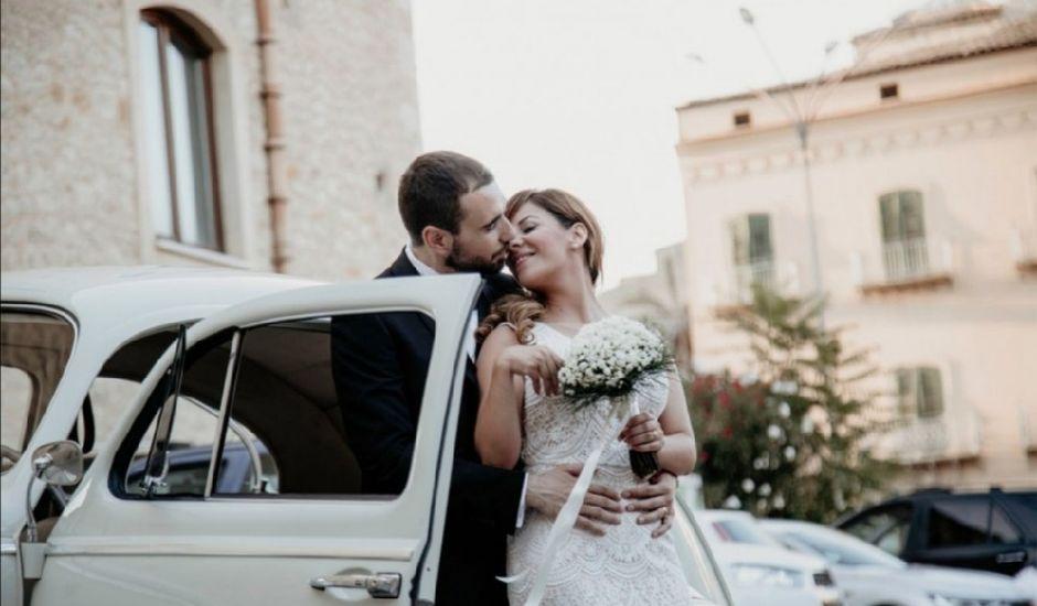 Il matrimonio di Giuseppe  e Letizia  a Canicattì, Agrigento