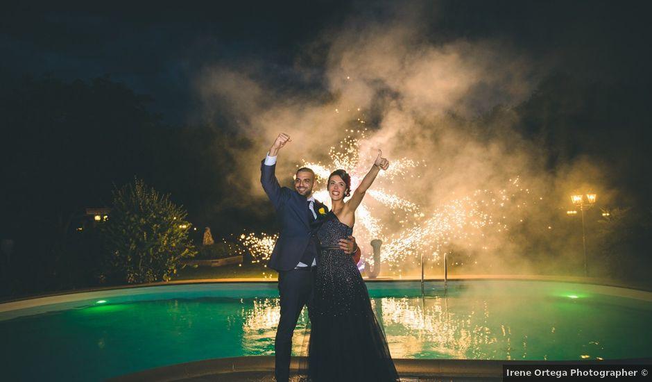 Il matrimonio di Jonni e Stefania a Malnate, Varese