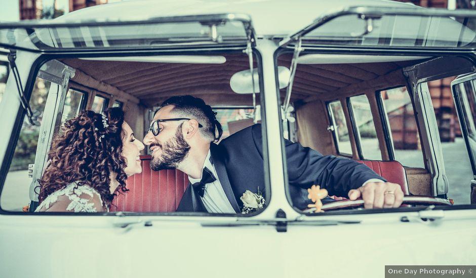 Il matrimonio di Manuel e Simona a Torino, Torino