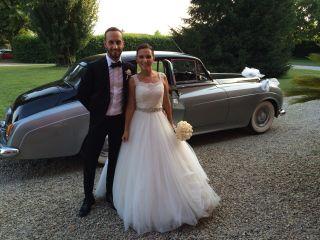 le nozze di Fabio e Linda 1