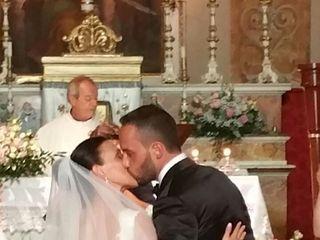 le nozze di Fabio e Linda 3