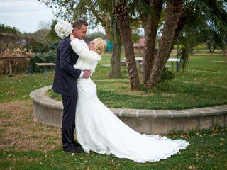 Le nozze di Maryna e Victor