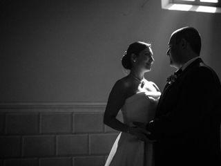 Le nozze di Omar e Ilaria